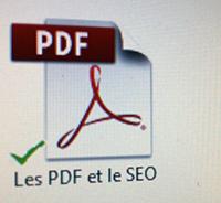 Optimiser le SEO des PDF